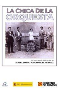 La chica de la orquesta